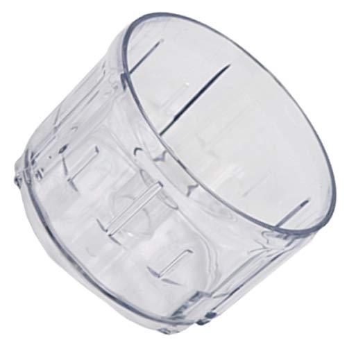 Behälter SS-1530000163 kompatibel mit /Ersatzteil für Moulinex DPA141, DPA130, DPA138, DPA341 La Moulinette