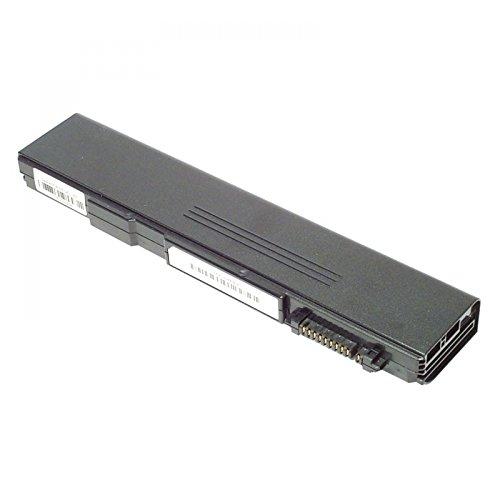 MTXtec Akku für Toshiba PA3788U-1BRS, 6 Zellen, LiIon, 10.8V, 4400mAh, 48Wh für Toshiba Tecra A11-182 A11, M11, S11 Serie