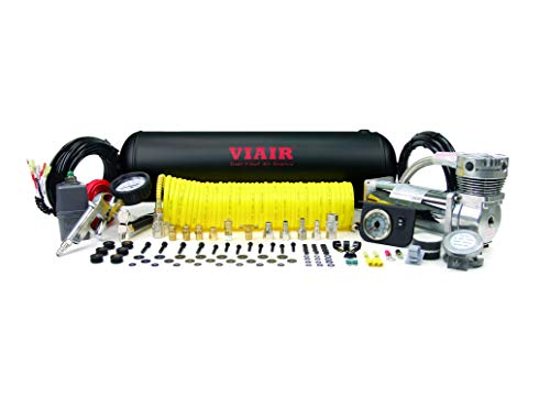 VIAIR 200 PSI Ultra Duty Onboard Air System