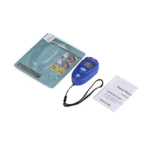 ukYukiko EM2271 Digitales Mal-Messgerät für Malen und Dicke