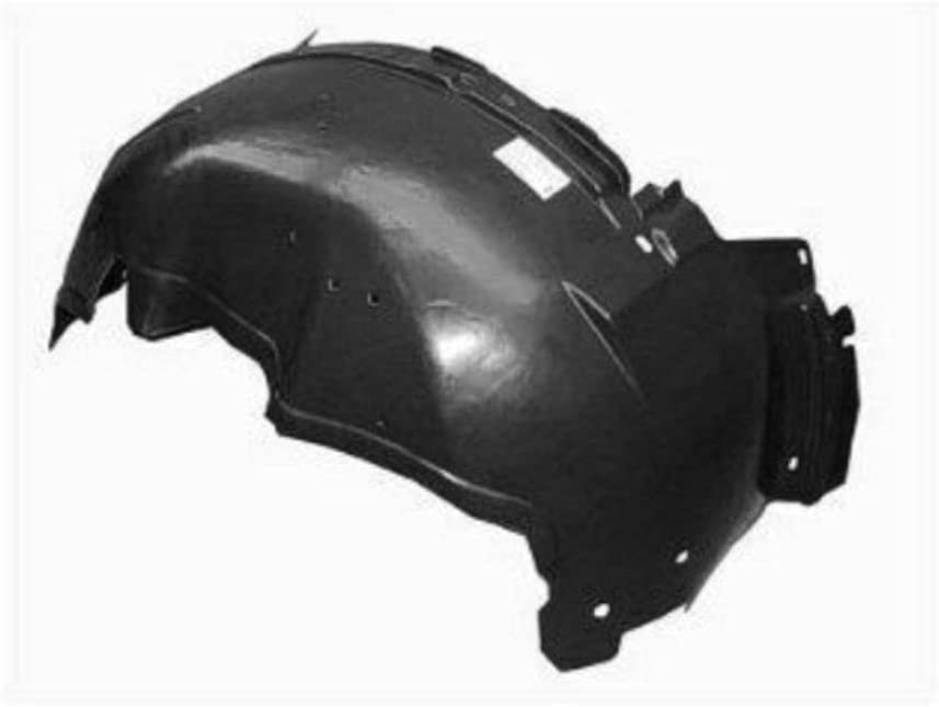 Kucaruce Front Left 4 years warranty Driver Side Inner 199 Fender with Manufacturer direct delivery Compatible