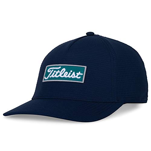 Titleist - Oceanside Golf Hat - Navy|Pacific