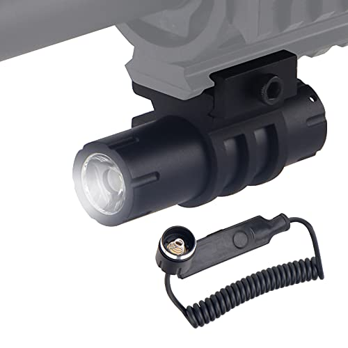 ToopMount Tactical Flashlights 100 Lumens for...