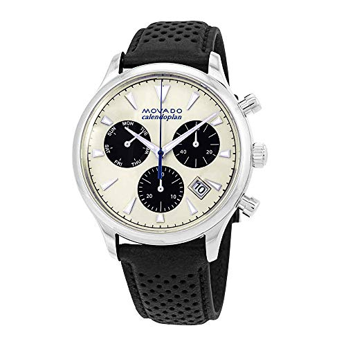 Movado Heritage Chronograph Men's Watch 3650024