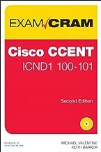 CCENT ICND1 100-101 Exam Cram