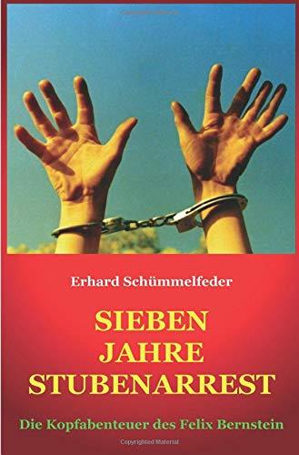 Sieben Jahre Stubenarrest: Die Kopfabenteuer des Felix Bernstein