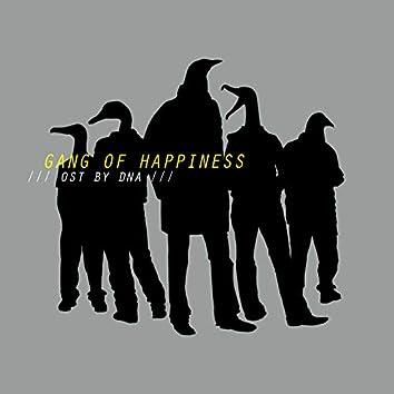 Gang Οf Happiness