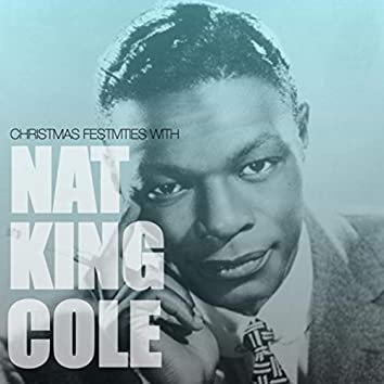 Christmas Festivities With Nat King Cole
