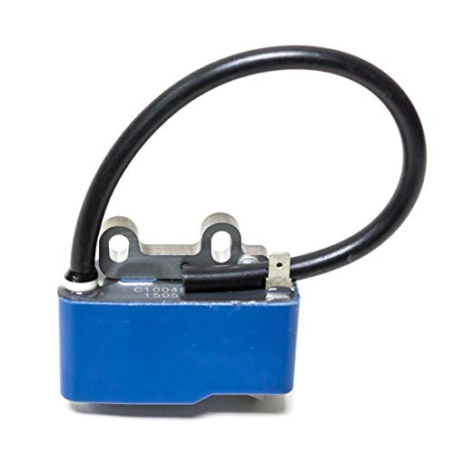 Echo Genuine OEM Ignition Coil A411000251, SRM-266S, SRM-265T, PPT265, PPT266 HCA265