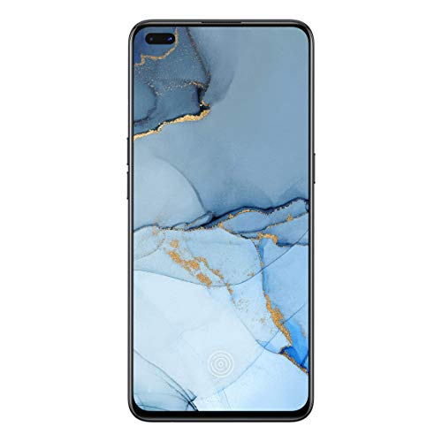 OPPO Reno3 Pro (Midnight Black, 8GB RAM, 128GB Storage) with No Cost...