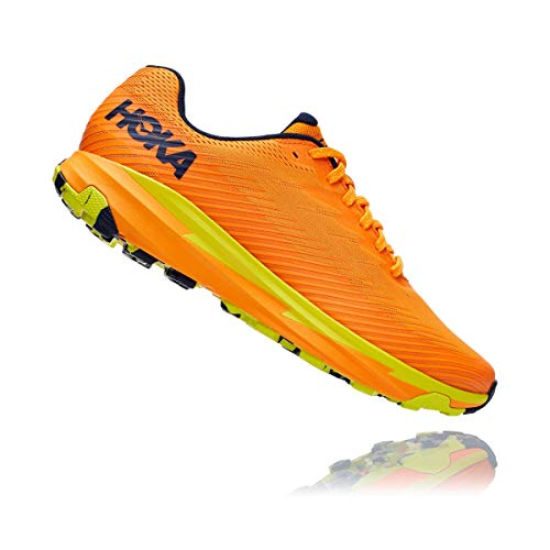 Hoka One One Torrent yellow/orange (1110496-BMEP-09)