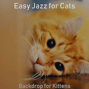 Backdrop for Kittens