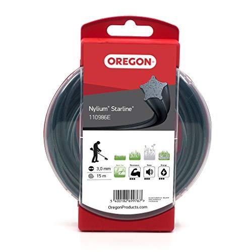 Oregon Filo da taglio Nylon 3.0 mm x 15 m, 110986E