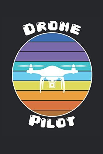 Drohne Segelflieger Racer Day Vintage...