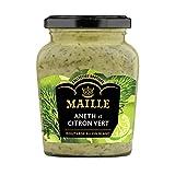 Maille - Dijon Senf mit Dill und Limetten, 108 g