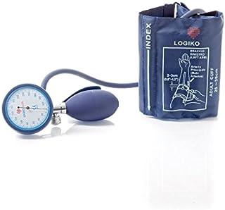 LOGIKO-Tensiómetro de aneroide PDA material protector.