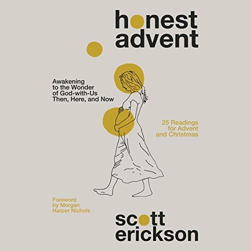 Honest Advent cover art