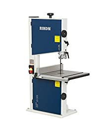 Rikon 10-305 Band Saw  -Best Budget