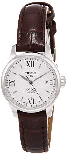 Tissot LE LOCLE T41.1.113.77 Reloj Automático para mujeres
