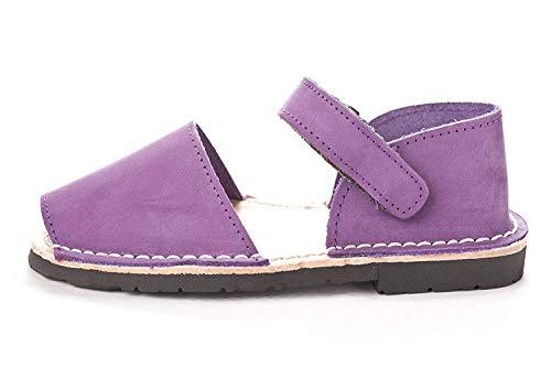 Pons 554N - Frailera Style - Violet - 25 (US 9)