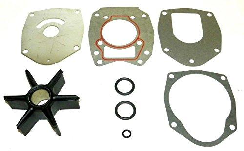 Mercury Impeller Service Kit 90 Hp 3 Cyl OA996142-Up WSM 725-155 OEM# 47-43026A06