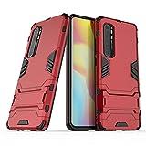COOVY® Cover for Xiaomi Mi 9 SE bumper case, double layer