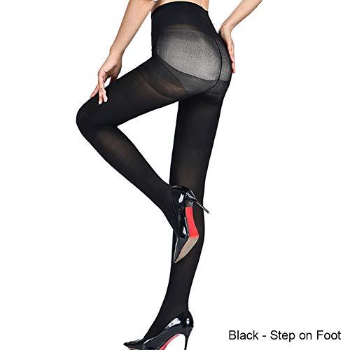 Coomir Dames herfst panty slim fit elastisch hoge duurzaamheid Gamassen dames