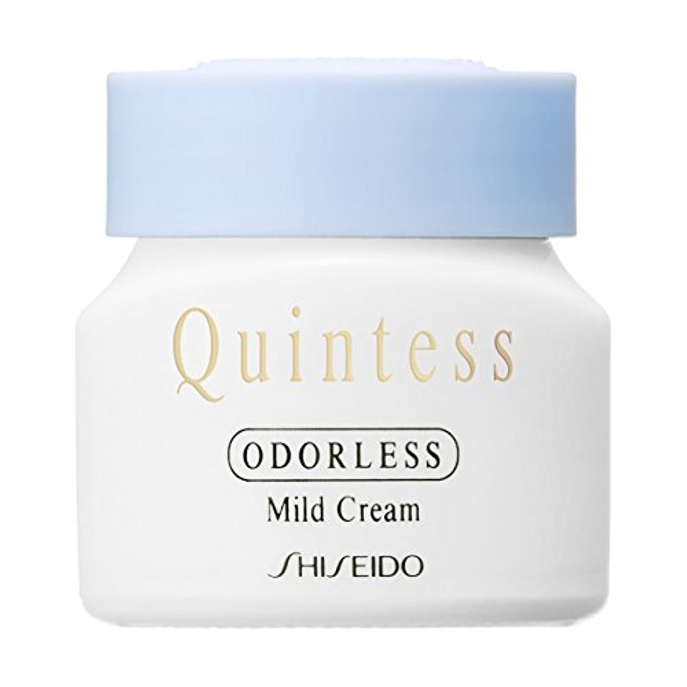 腹痛どこにも苗クインテス オーダレス マイルドクリーム 30g