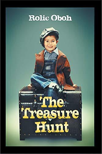 The Treasure Hunt (English Edition)
