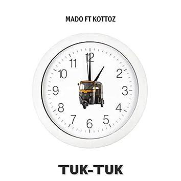 توكتوك (feat. KOTTOZ)