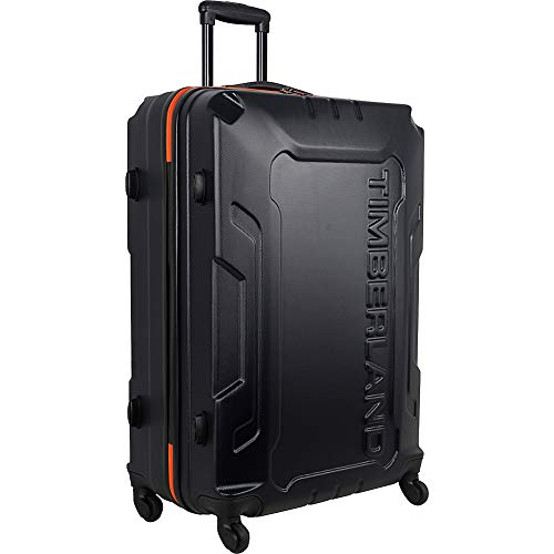 Timberland 29' Hardside Expandable Spinner Suitcase, Dark Navy