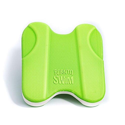 Bormioli nto Swim Pro–Tabla de natación Pull Kick Pull Buoy y Kickboard Entrenamiento Ayuda para niños y Adultos, Unisex, Pro Pull Schwimmbrett, Rosa, Medium