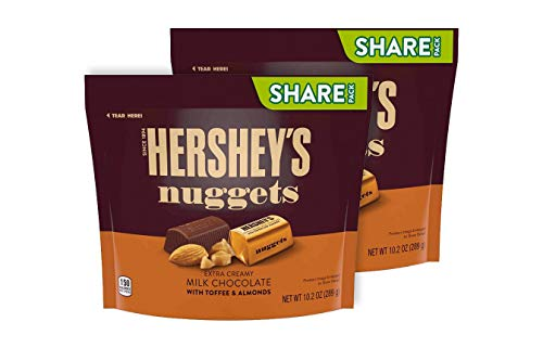 nutrisse caramelo 57 fabricante HERSHEY'S