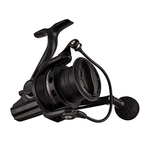 Penn 1481283 Conflict Ii Long Cast Spinning Saltwater Reel, 5000 Reel Size, 4.8: 1 Gear Ratio, 36