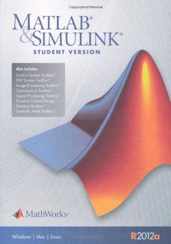MATLAB & SIMULINK: student version