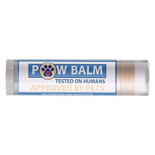 PAWTITAS Baume pour Chien à la Cire protectrice pour Les Coussinets des Pattes de Votre Chien | Crème hydratante pour Les Coussinets des Pattes de Animal protégeant Pattes gercées et sèches - 4,5 ML