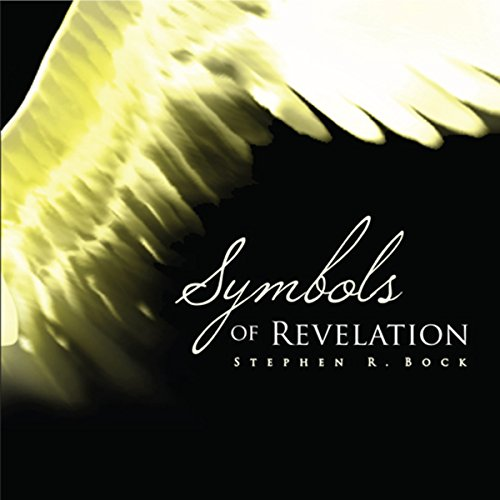 The Symbols of Revelation audiobook cover art