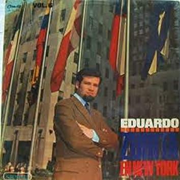 Eduardo Zurita En New York