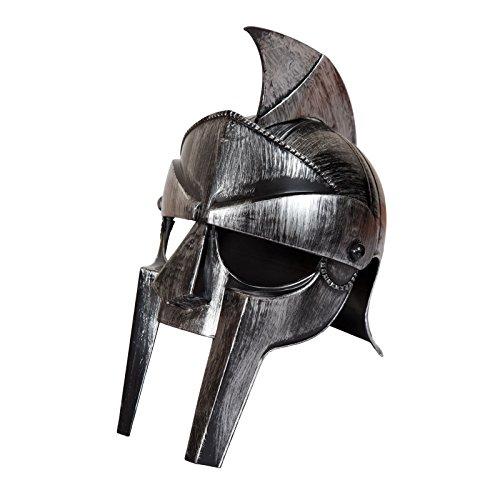 Gorro de gladiador Adulto Sombrero Gorro Vestido de lujo