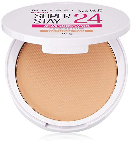 base maybelline superstay 220 fabricante MAYBELLINE