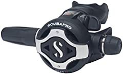 Scubapro's Top Performer Embraces Best of Scubapro's Renowned S600 Upgraded, State-of-the-Art Design
