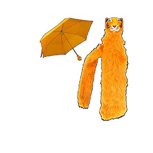 Pylones, Faltbarer Regenschirm – Chapka Tiger