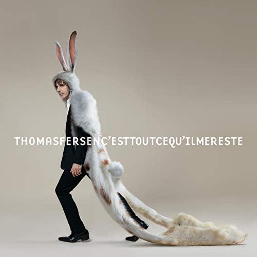 Thomas Fersen