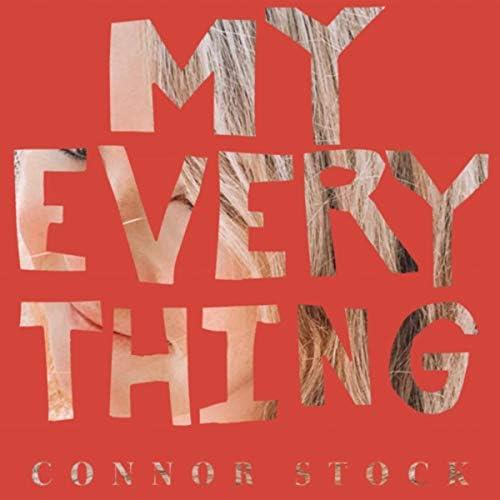 Connor Stock