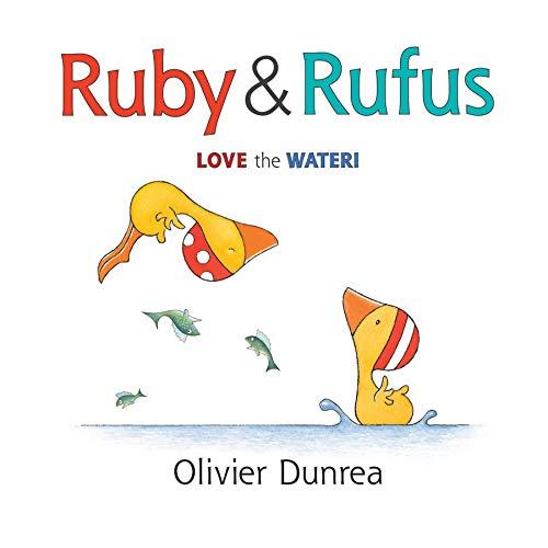 Ruby & Rufus (Gossie & Friends)