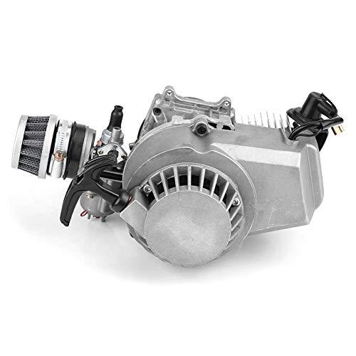 Duokon motor motor motor motor 47CC 49CC 2 slag pull start motor motor zak voor MINI Quad fiets scooter ATV