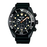 Orologio Chrono Seiko Sumo Black Limited SSC761J1