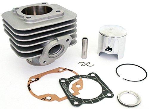 Cilinder reserveonderdeel voor/compatibel met Dinli/Sachs T-Rex Helix DL601 / 603 Quad ATV 50ccm