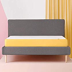 NEXT GENERATION MEMORY FOAM MATTRESS: Your mattress is your sanctuary, no more tossing and turning just cloud like comfort for every inch of your body and extra support to keep the pains at bay THREE LAYER FOAM MATTRESS: Recharge your batteries with ...