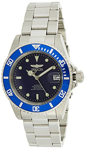 Invicta Men's 9094OB 'Pro Diver' Stainless Steel Automatic...